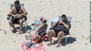 CNN: Hit the beaches! New Jersey budget deadlock broken
