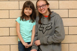 Eighth grader helps save a fellow student