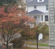 NYSEG: Power outages reported following strong winds Thursday