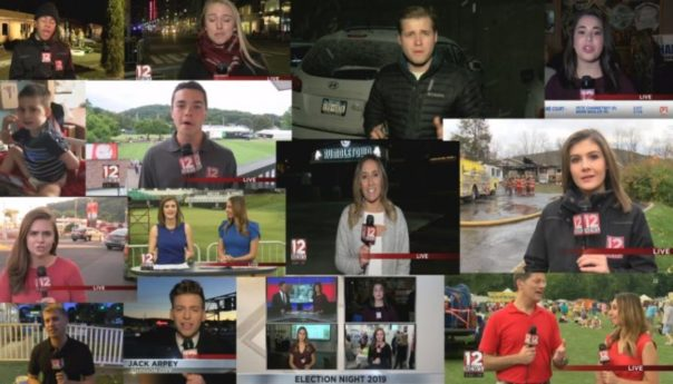 A year in review for WBNG