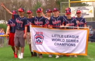 Looking back on the 2016 Maine-Endwell Little League World Series championship