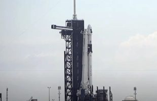 BREAKING: Bad weather postpones SpaceX flight