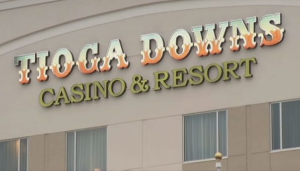 Tioga Downs 'hopeful' to reopen on July 1st