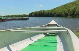 Boat rentals at Cole Park, Greenwood Park open for business this weekend