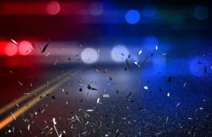 New York State Police respond to fatal crash involving pedestrian