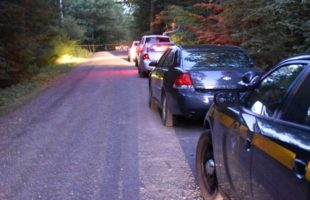 Police identify man shot by troopers in Tioga County